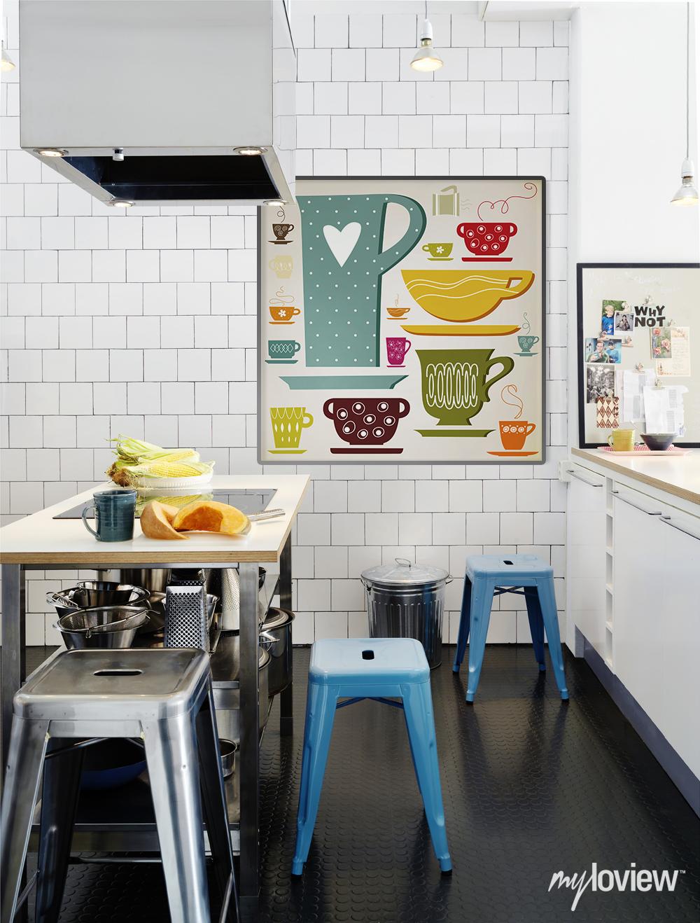 Plakaty do kuchni
