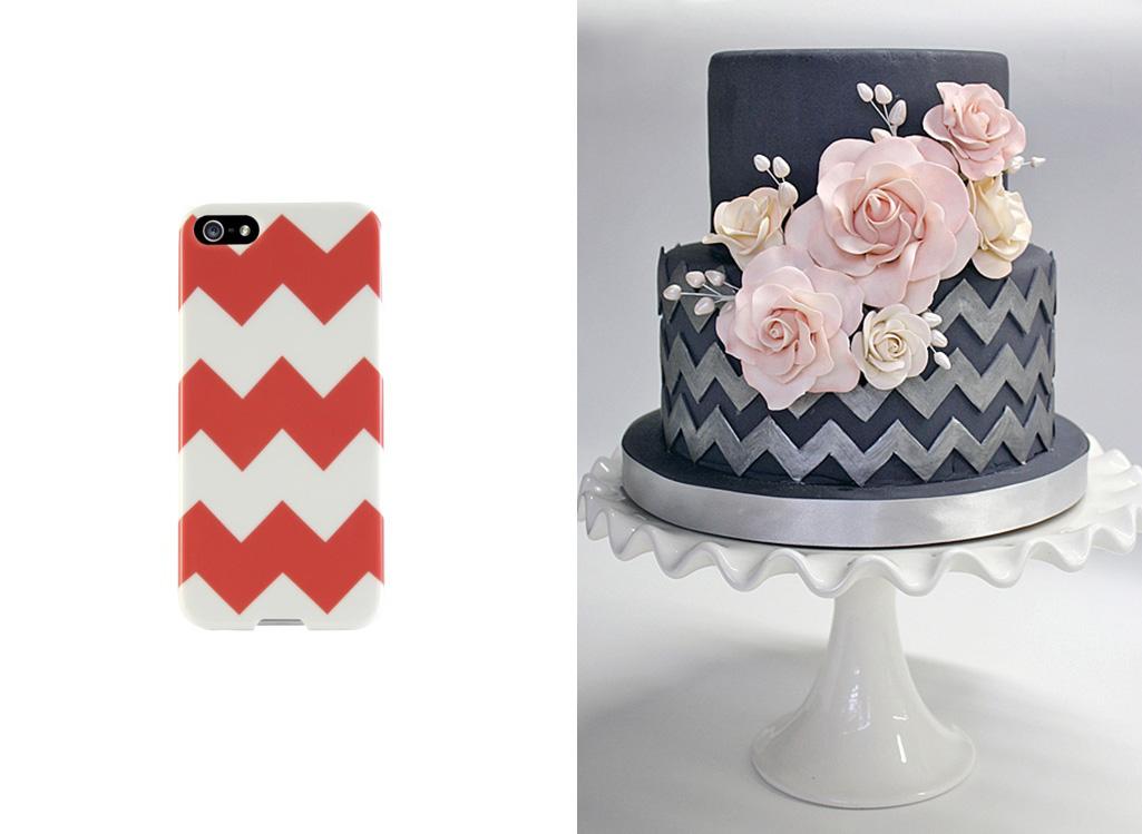 Telefon i ciasto