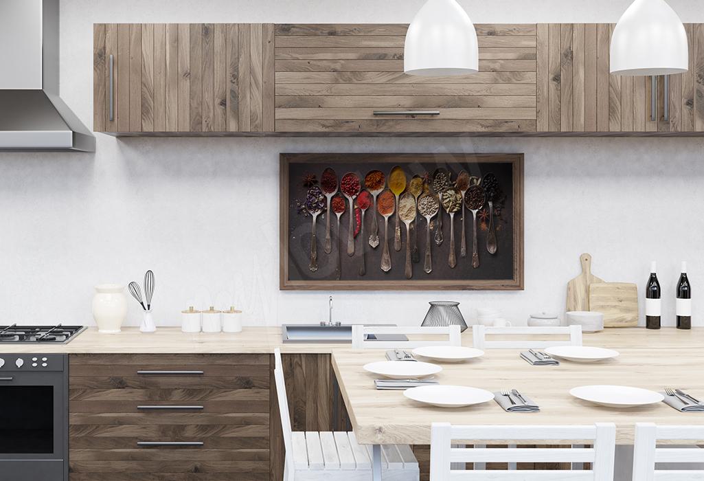 Kuchenna Rewolucja Czyli Jak Dobrać Obraz Do Kuchni żeby