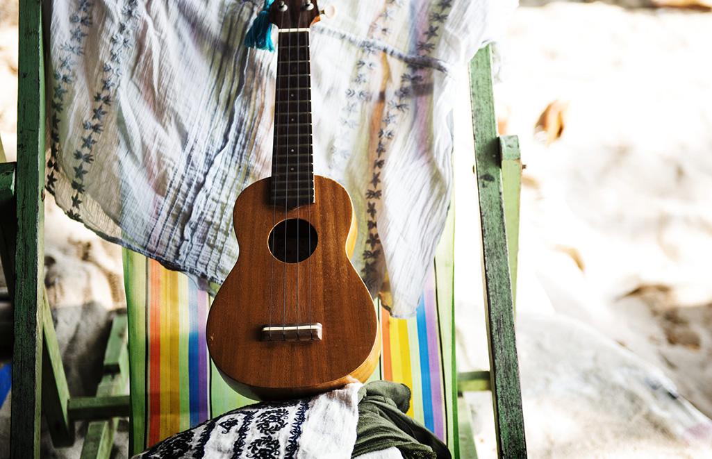 inspiracje muzyczne