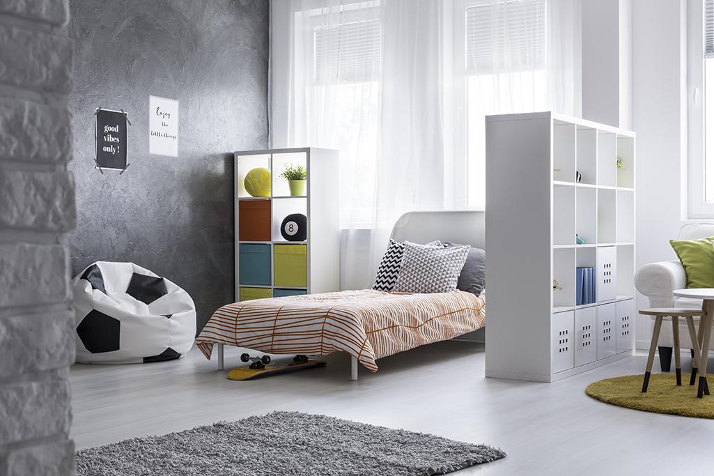 Jak Urządzić Sypialnię W Salonie Znamy 7 Sprytnych Pomysłów