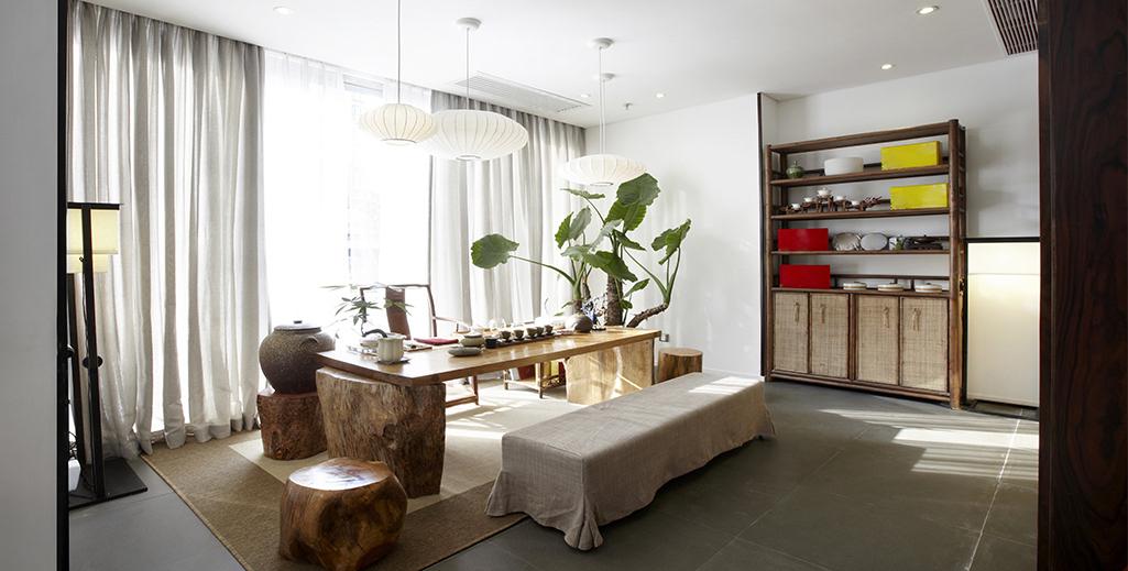 Mieszkanie według zasad feng shui