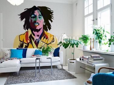 Fototapeta Bob Marley