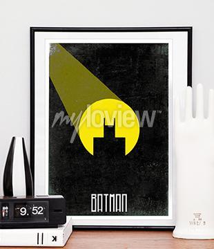 Fototapeta Batman