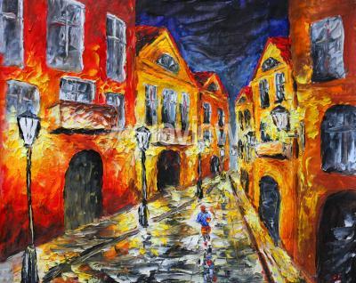 Obraz Modern Impressionism