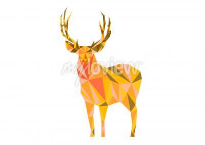 Obraz Deer
