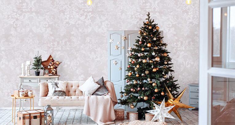 Literackie inspiracje: poznaj dekoracje świąteczne nawiązujące do trzech kultowych opowiadań