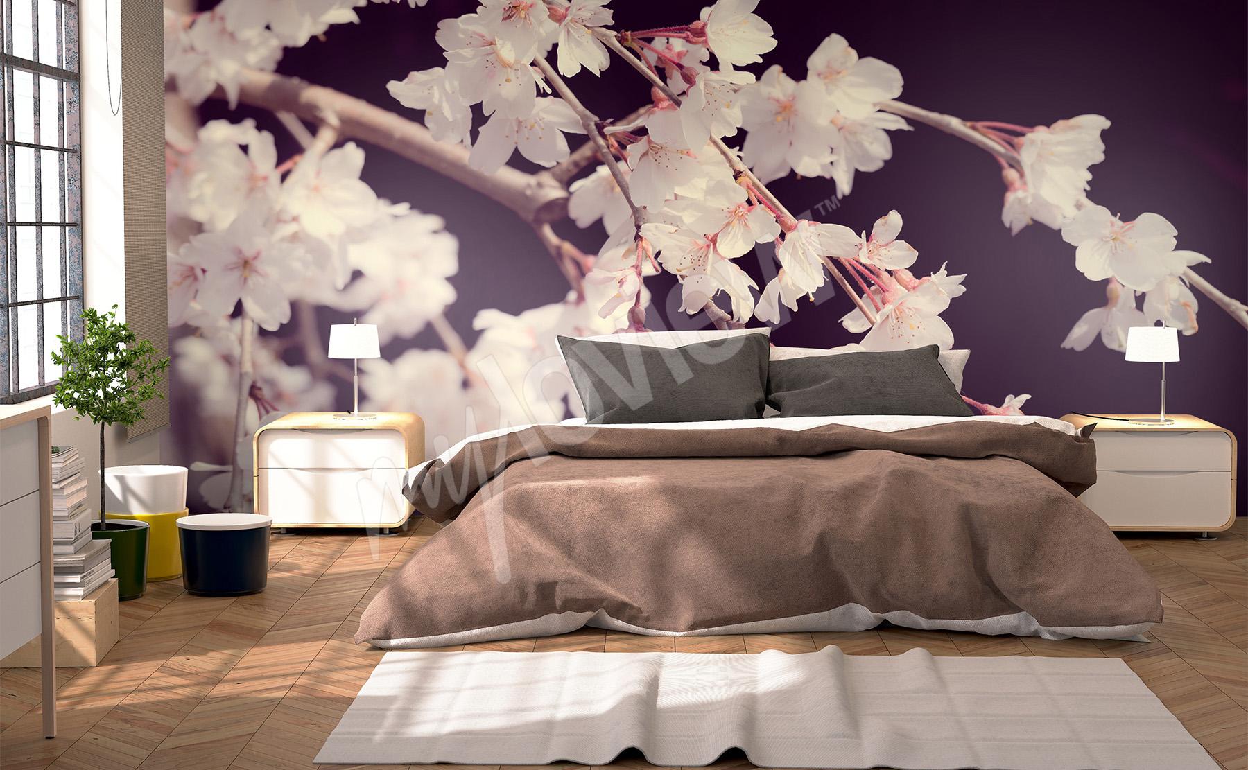 Fototapety do sypialni fototapeta dla domu for Tapisserie chambre a coucher adulte