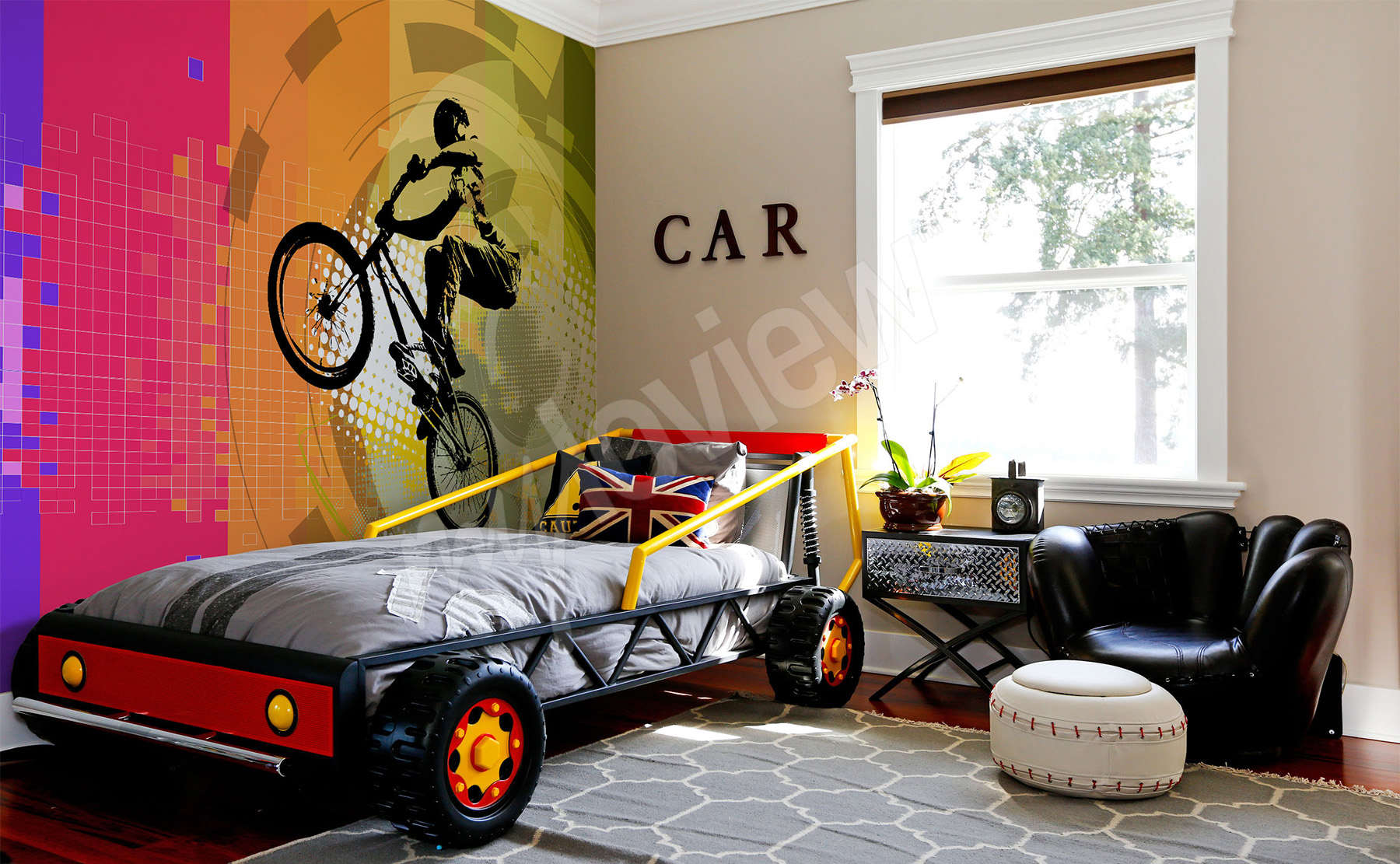 fototapety wg kategorii sport fototapeta. Black Bedroom Furniture Sets. Home Design Ideas