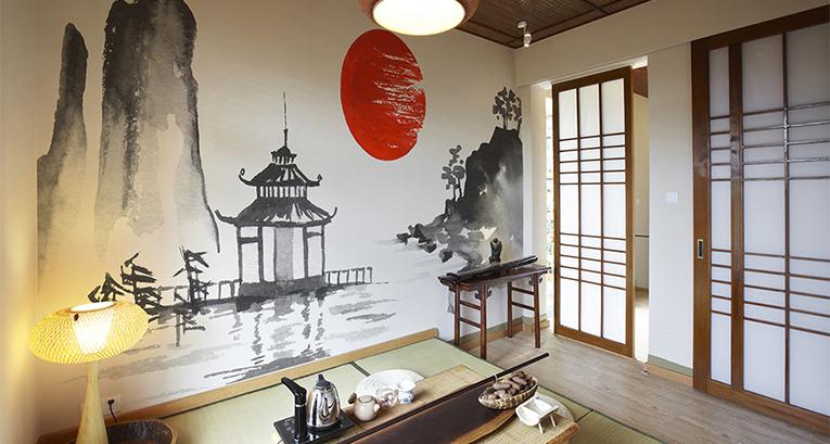 Wnętrze w stylu japońskim: 6 kroków do aranżacji pełnej harmonii