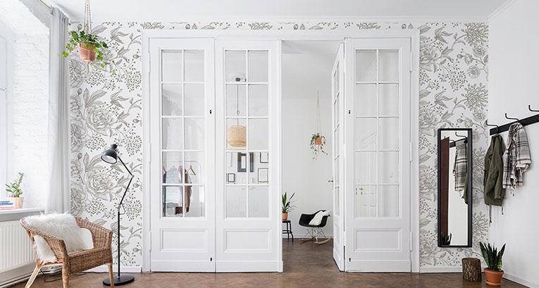 Poznajcie pomysły, jak rozjaśnić mieszkanie nie tylko na jesień i zimę