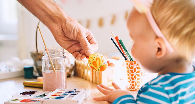 Jak zrobić ozdoby wielkanocne? Zdradzamy efektowne pomysły na własnoręczne dekoracje!