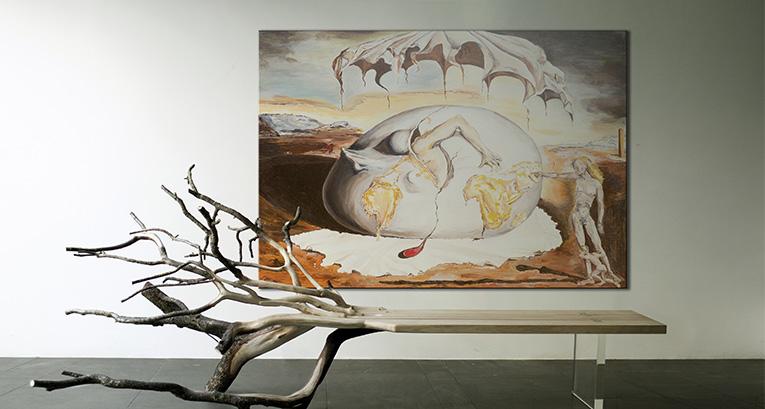 Obrazy na płótnie - inspiracje ścian