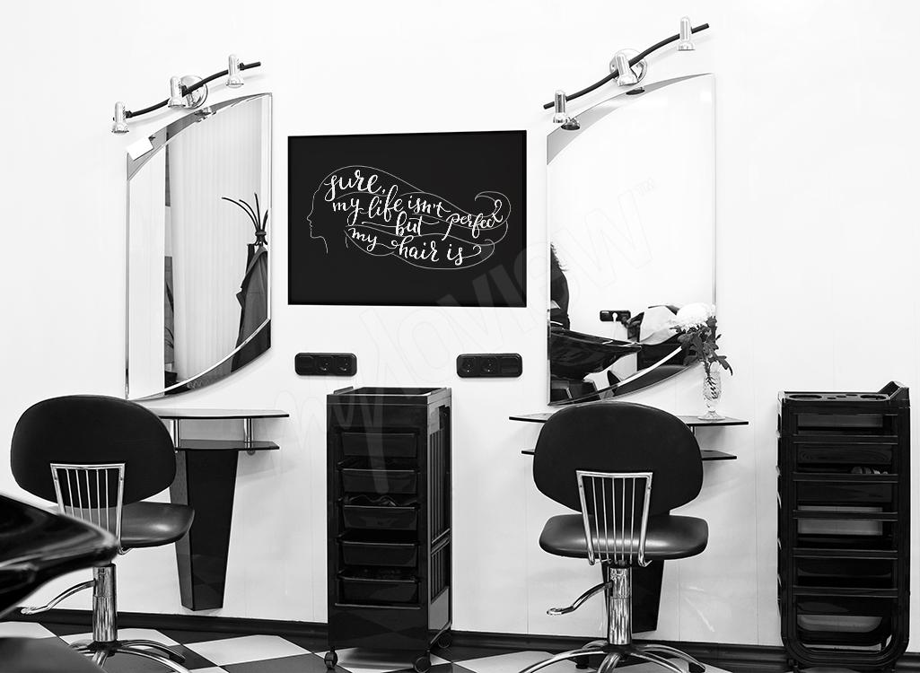 Artykuły 5 Najciekawszych Plakatów Do Salonu Fryzjerskiego