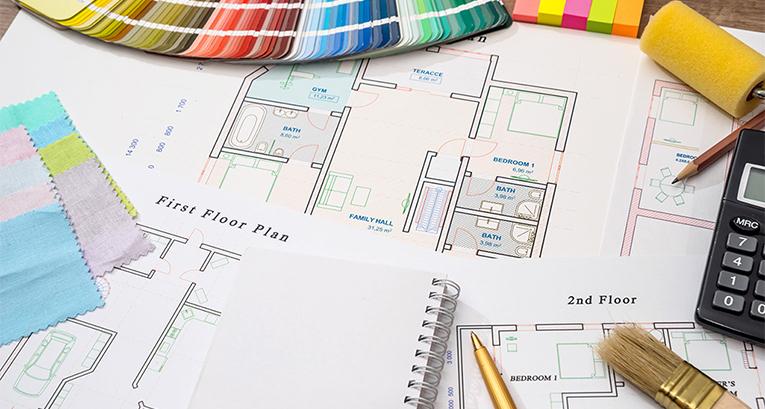 Jak zaplanować remont mieszkania – poradnik Myloview