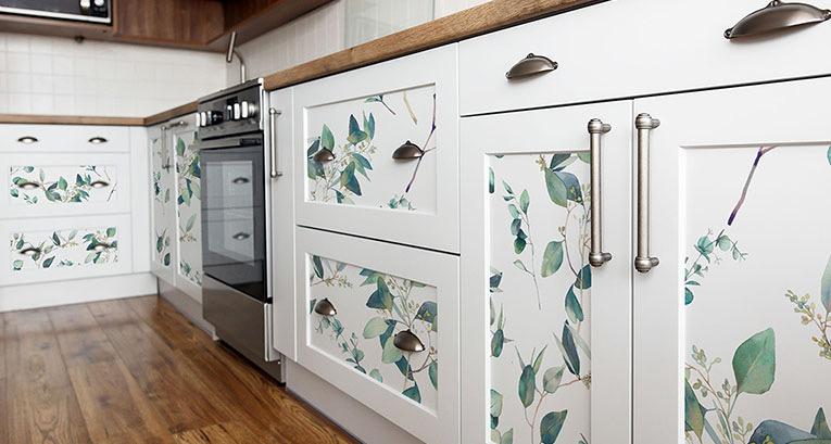 Meble jak nowe – sprawdź, jak odświeżyć fronty szafek kuchennych!