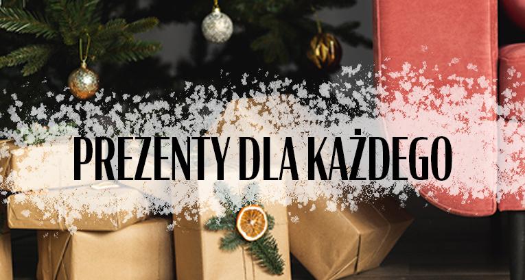 Pomysły na prezenty świąteczne? My już wiemy, co powinno się znaleźć pod choinką!