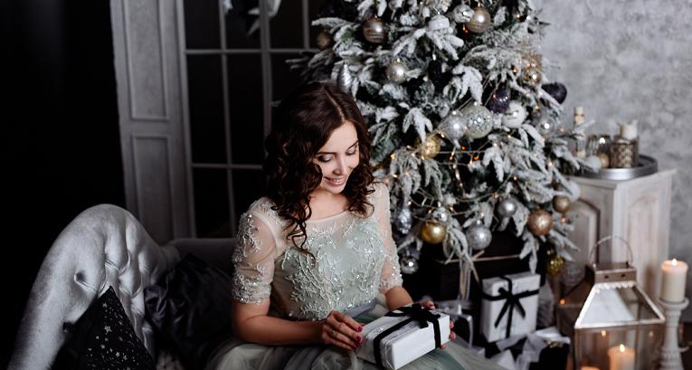 Święta w stylu glamour – otocz się luksusem, na który zasługujesz!