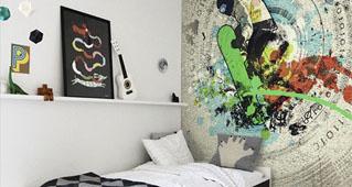 Pokój Chłopca