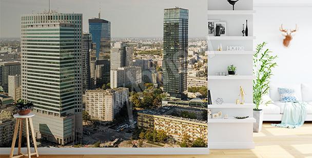 Fototapeta architektura nowoczesna