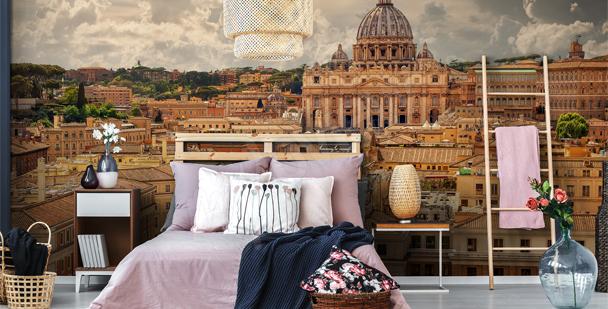 Fototapeta z architekturą Wenecji