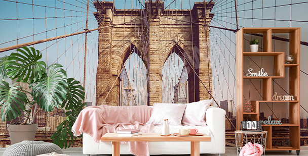 Fototapeta Nowy Jork USA
