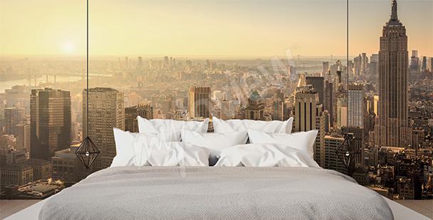 Fototapeta do hotelu Nowy Jork