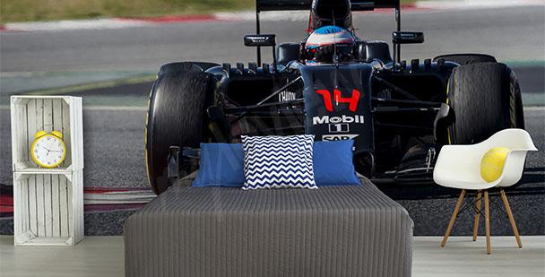 Fototapeta F1 dla nastolatka