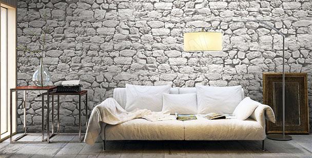 Fototapeta kamienny mur