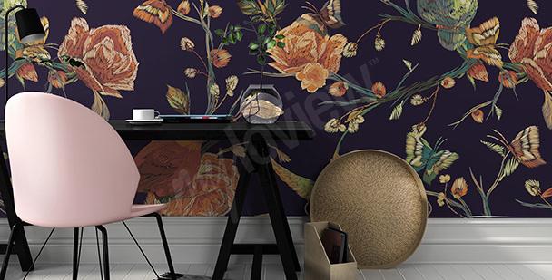 Fototapeta do biura minimalizm