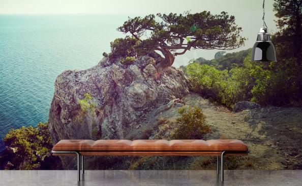 Fototapeta morski krajobraz do salonu