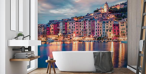 Fototapeta panorama Portovenere