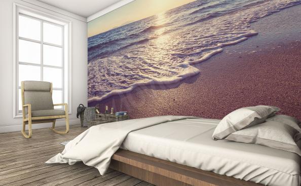 Fototapeta plaża do sypialni