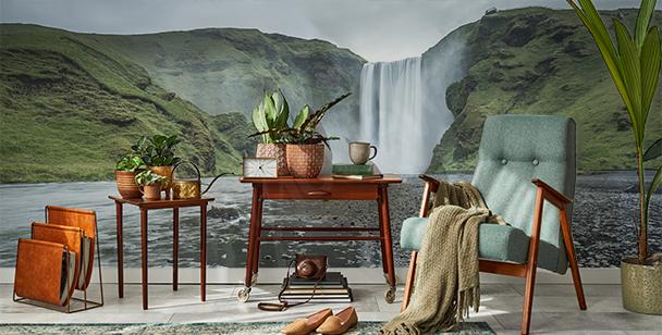 Fototapeta przyroda Islandii