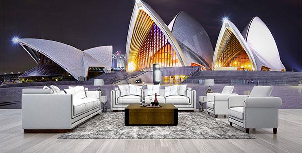 Fototapeta Sydney Opera House