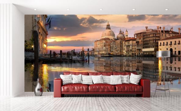 Fototapeta Wenecja Canal Grande
