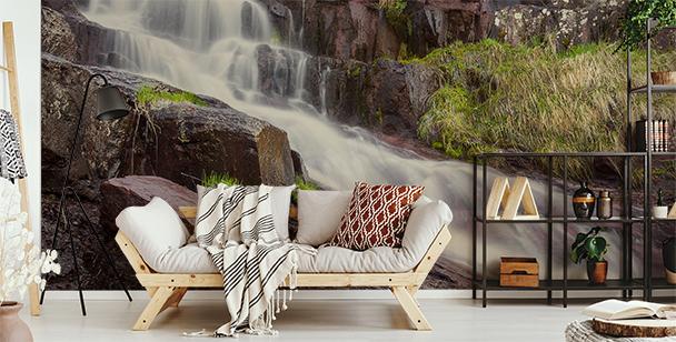 Fototapeta Wodospad Wiktorii