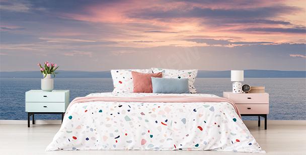 Fototapeta z morzem do sypialni