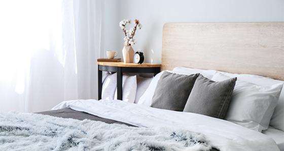 Jak urządzić pokój gościnny? Aranżacje z wykorzystaniem fototapet