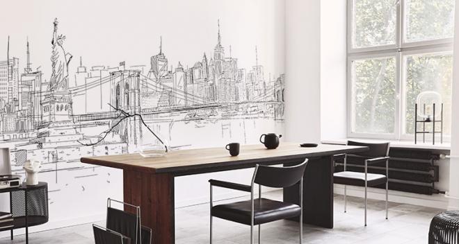 Mniej znaczy więcej, czyli sposób na minimalistyczne wnętrza