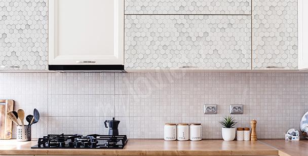 Naklejka 3D do kuchni