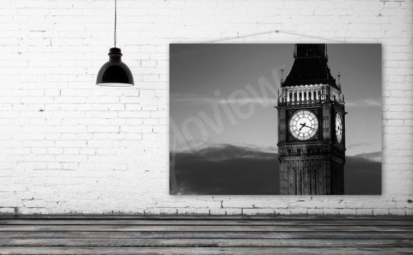 obraz Londyn Big Ben
