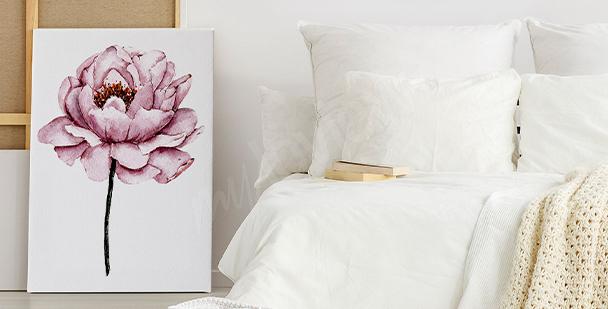 Obraz klasyczne róże